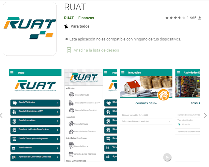 Aplicación Android Para Ver Si Tengo Multas De Tránsito