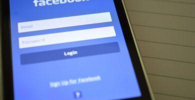 Como Recuperar Mi Contraseña De Facebook Por La App